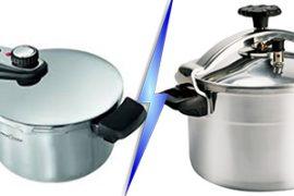 autocuiseur inox ou aluminium